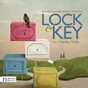 CD Lock and Key